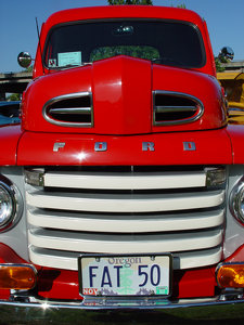 Free Pickup Truck Photo Clipart Image 0001.