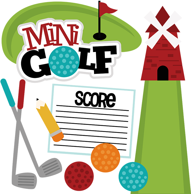 1950 miniature golf clipart clipart images gallery for free.