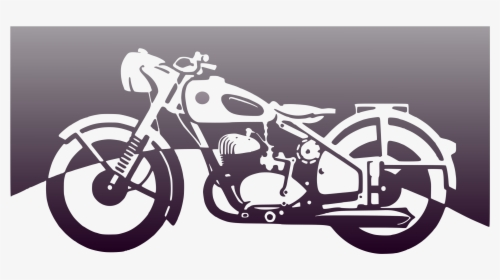 Motorbike, Motorcycle, Old, Retro, Ride, Transportation.