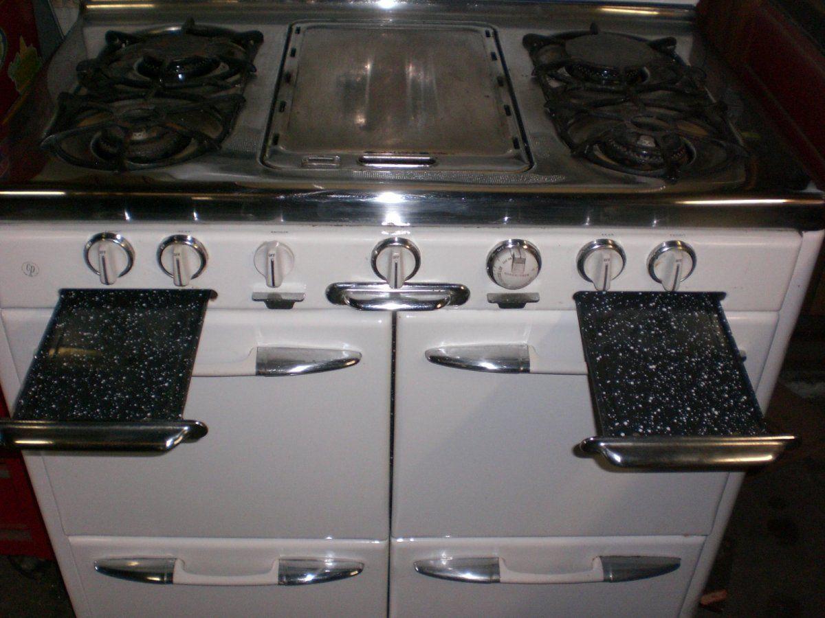 1950S Oven.