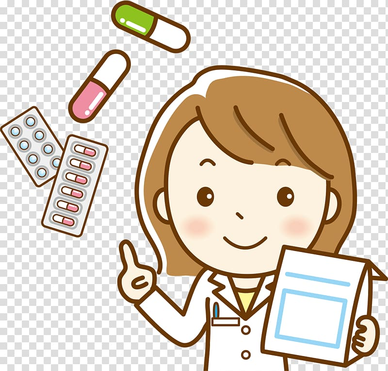 Female pharmacist clipart clipart images gallery for free.