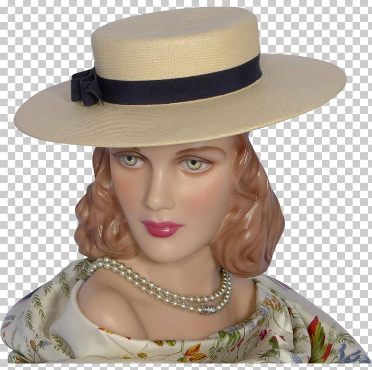 Sun Hat Fedora PNG, Clipart, 1950 S, Clothing, Fedora, Hat.