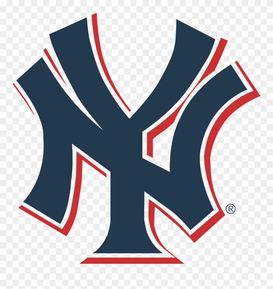 Ny yankees logo clipart clipart images gallery for free.