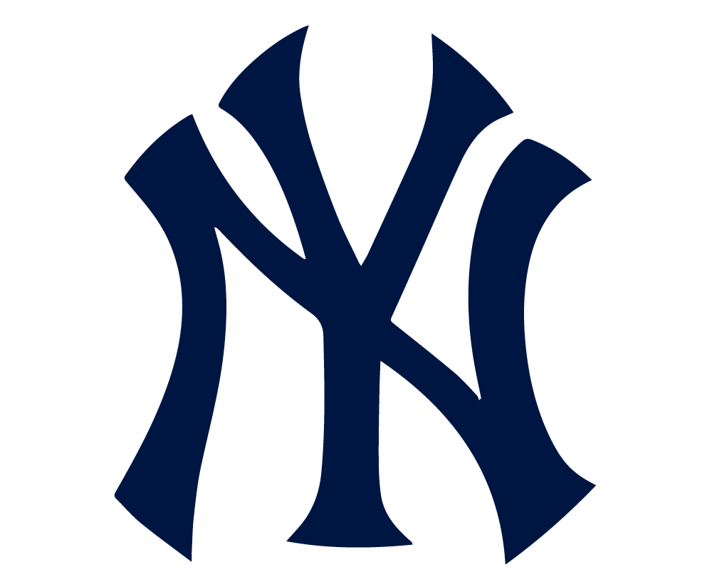 The History of the New York Yankees Logo.