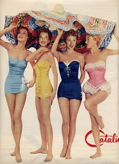 625 Best 1950s Aesthetic images.