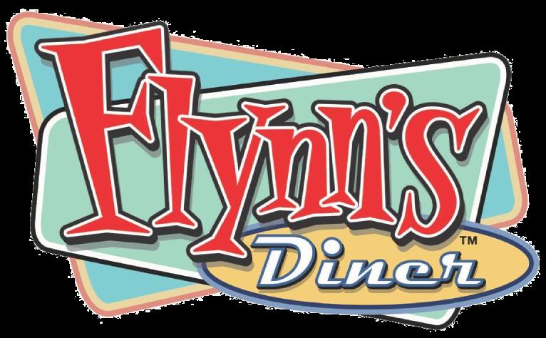 Flynn\'s Diner.