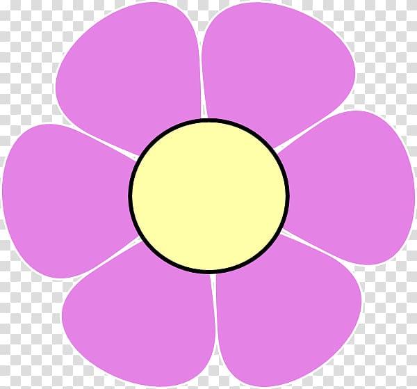 1960s 1970s 1950s Flower power , purple flowers transparent.