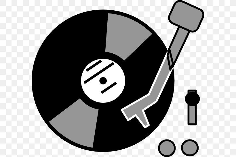 Phonograph Record Clip Art, PNG, 600x547px, Phonograph.