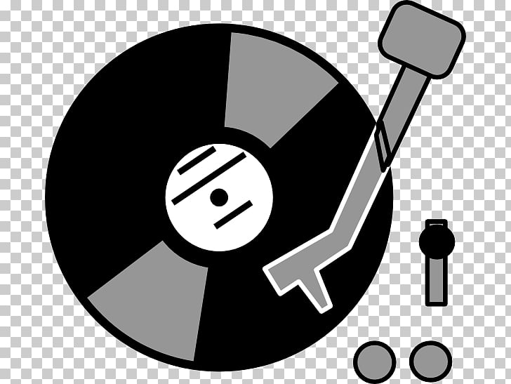 Phonograph record , 1950s s PNG clipart.