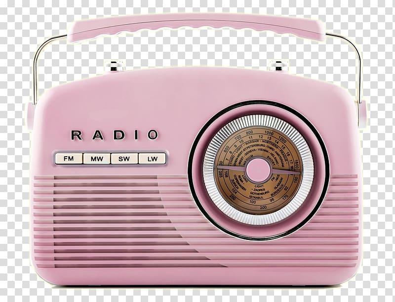1950s FM broadcasting AM broadcasting Radio.