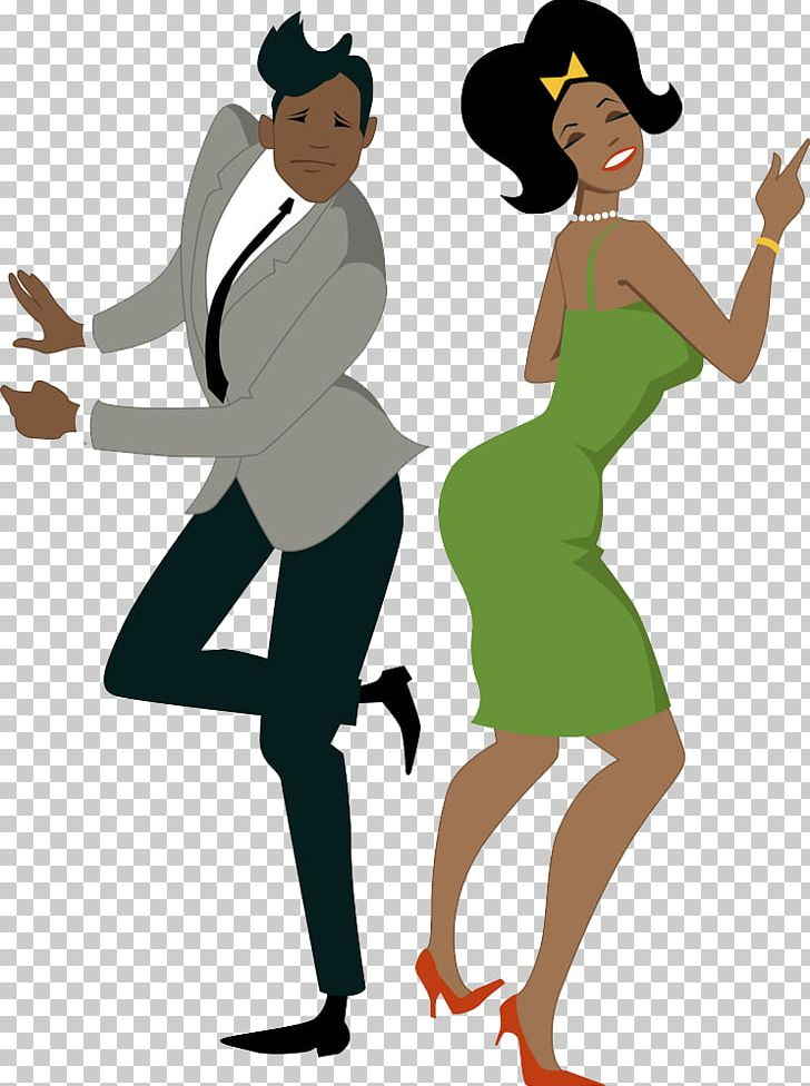 1960s 1950s Dance Twist PNG, Clipart, 1960s, Arm, Cartoon.