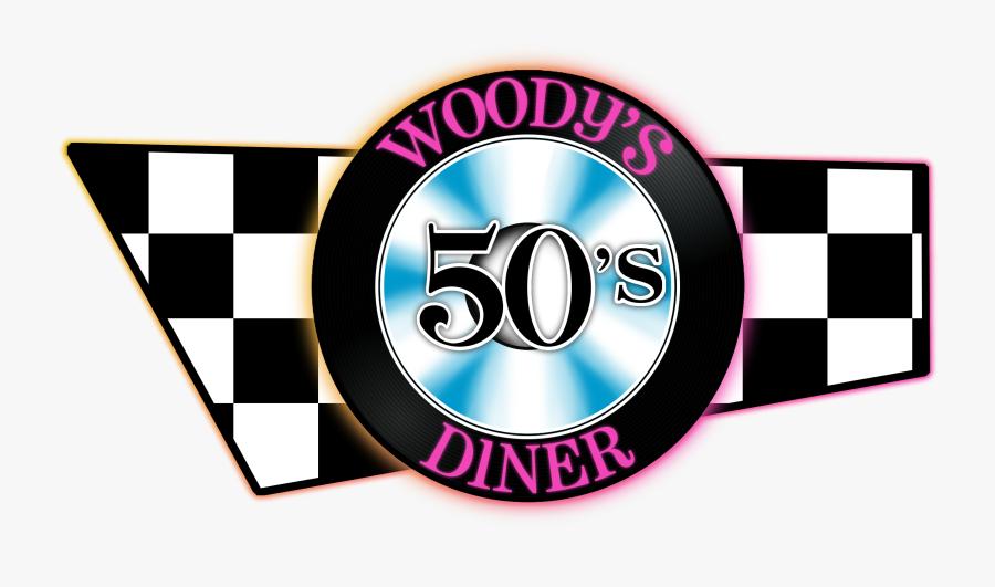 50s Clipart Diner Menu , Png Download.