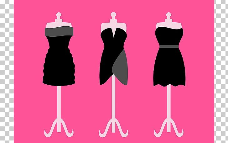 Little Black Dress Formal Wear Clothing PNG, Clipart.