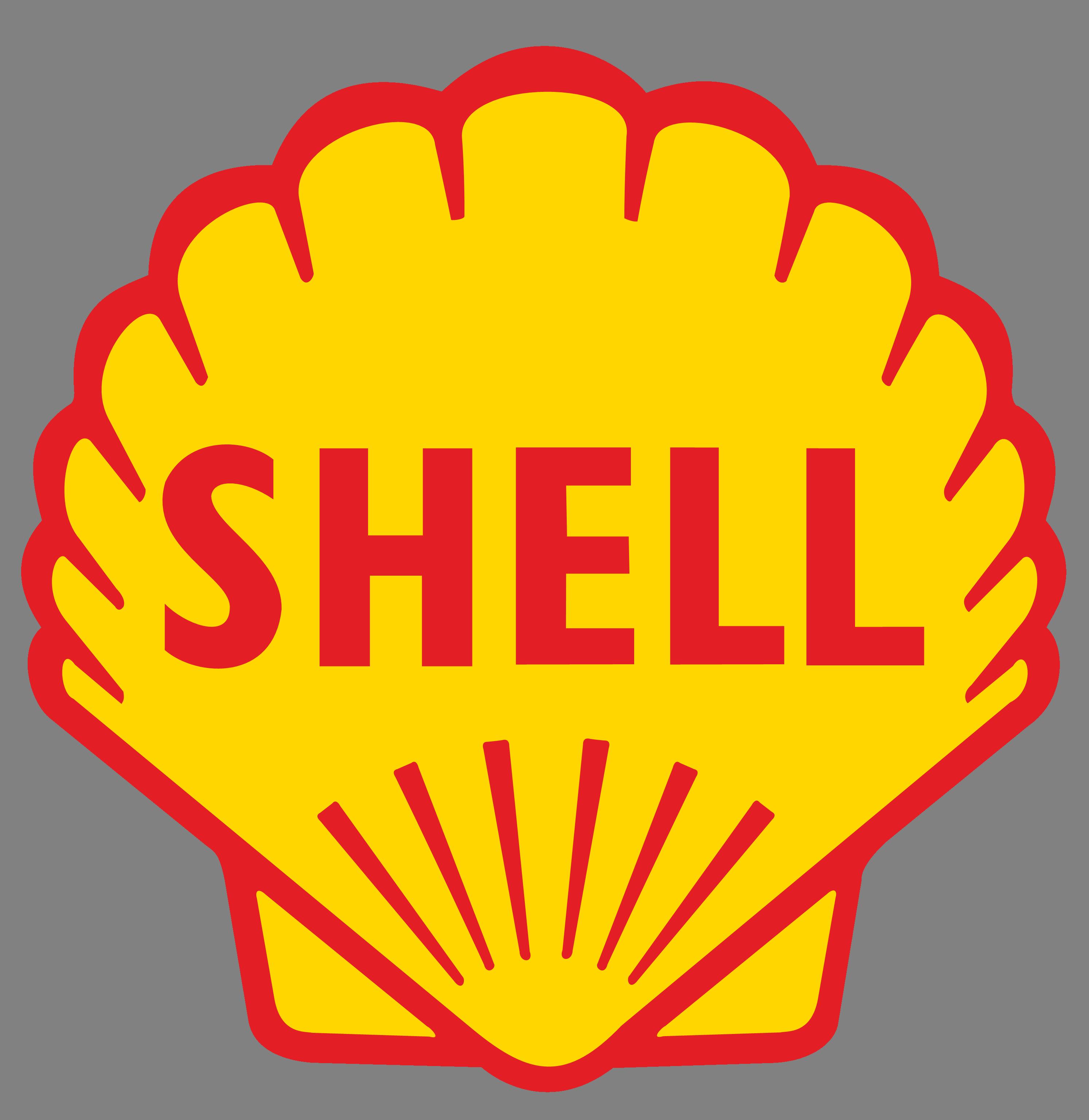 Esso Oil Company Logo.
