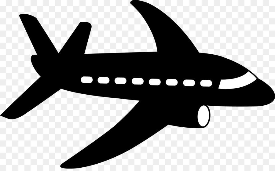 Airplane Drawing.