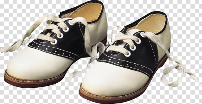 1950s Saddle shoe Children\\\'s clothing, child transparent.