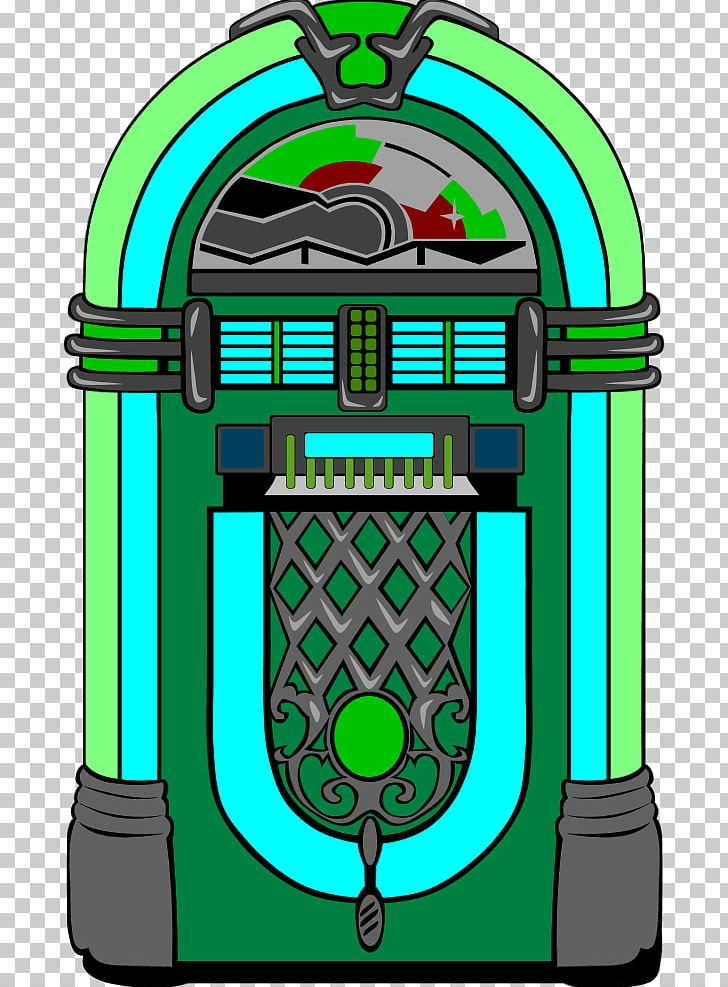 Jukebox 1950s Retro Style Vintage Clothing PNG, Clipart.