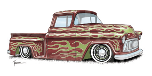 Free Chevy Truck Cliparts, Download Free Clip Art, Free Clip.