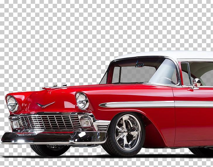 Chevrolet Bel Air Car Chevrolet 210 1955 Chevrolet PNG.