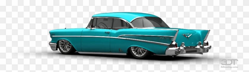 1957 Chevy Bel Air Png.