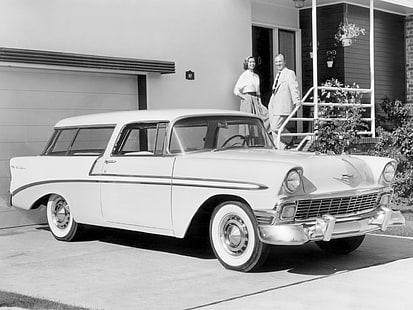 HD wallpaper: 1948, 8pb, eight, pontiac, retro, stationwagon.