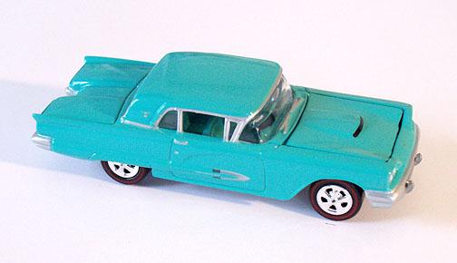 1958 thunderbird.