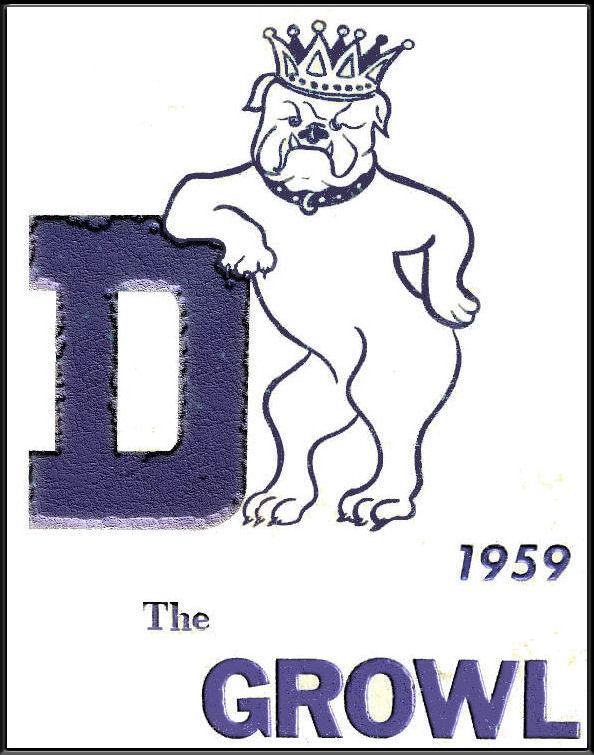 Desoto County High School Class of 1959 50th Reunion.
