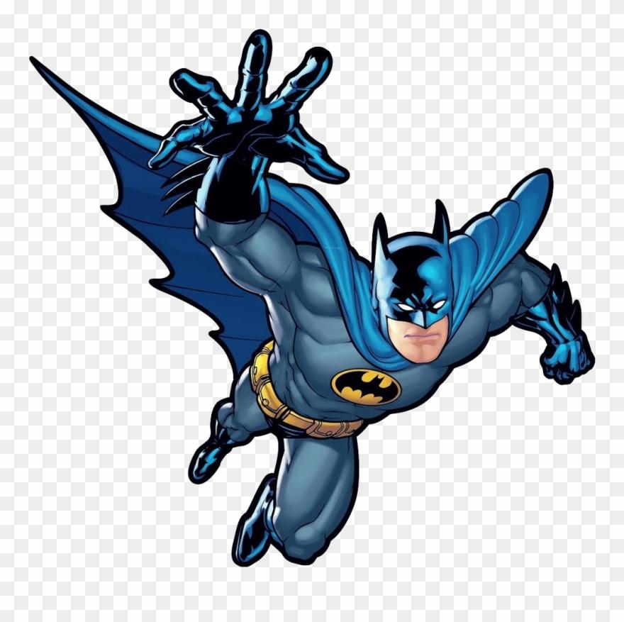 Batman 3d Clip Art Png.