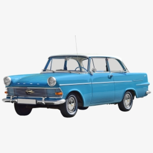 1960 car png freeuse library free png files, Free CLip Art.