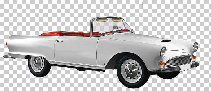 Classic car DKW Auto Union 1000 SP, 1950s 1960s Backgrounds.