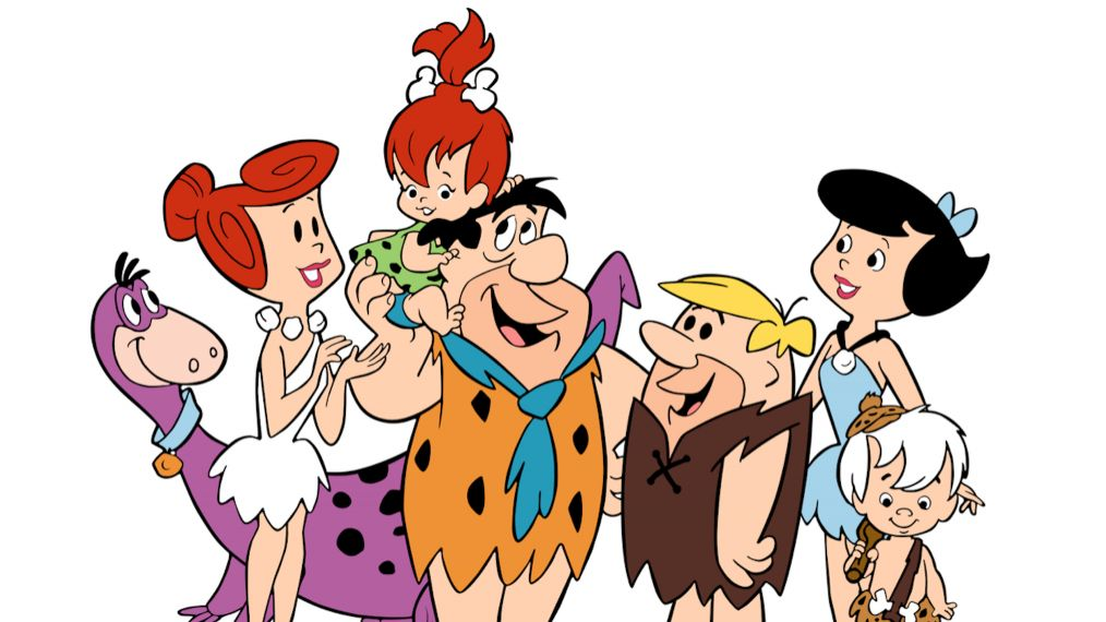 The Flintstones\' Is Coming to MeTV — Watch Fred\'s.
