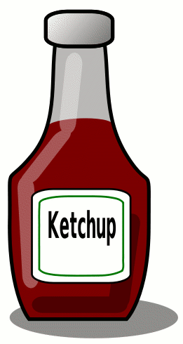 23 Essays I Could Theoretically Write About Ketchup.