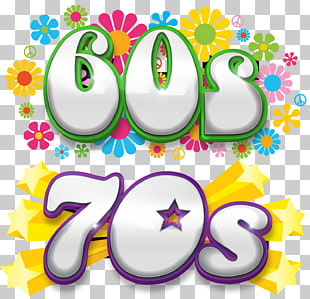 42 1960s Music PNG cliparts for free download.