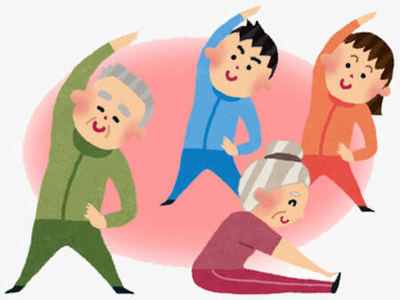 Disability Aerobics: Exercises for Seniors and Disabled.