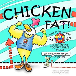 Chicken Fat.