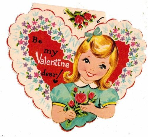 1960\'s Valentine.