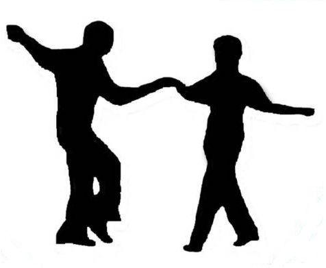 I LOVE to go shag dancing!.
