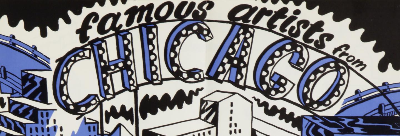 Monster Mash: The Chicago Imagists\' Irreverent Take on 1960s.