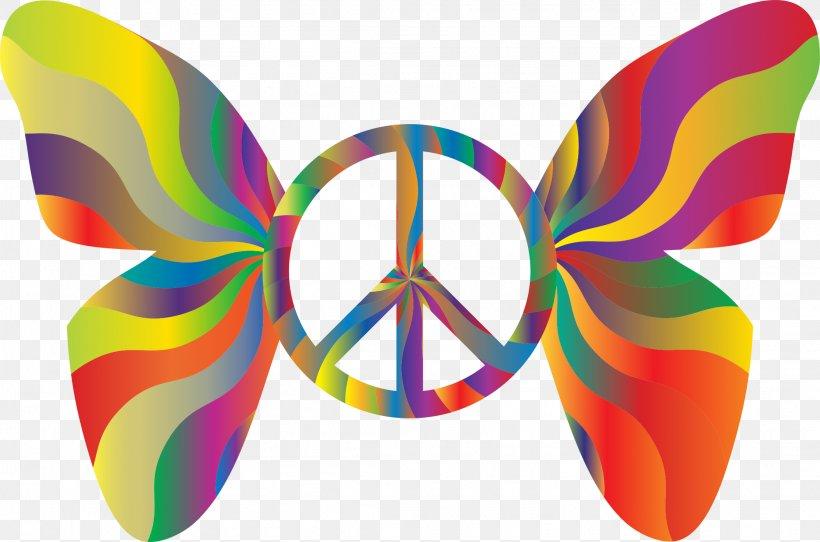 Peace Symbols 1960s Hippie Clip Art, PNG, 2224x1472px, Peace.