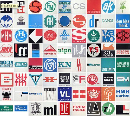 1960s Logos!!.
