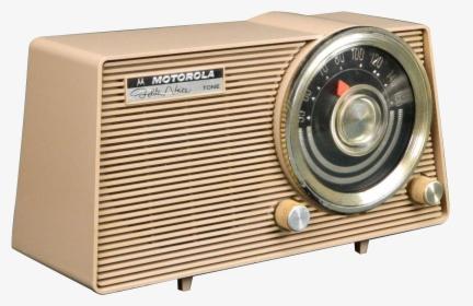 Free Vector Old Radio Clip Art.
