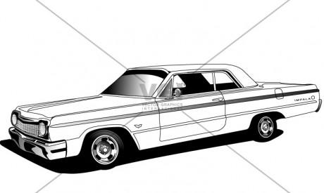 Impala Clip Art.
