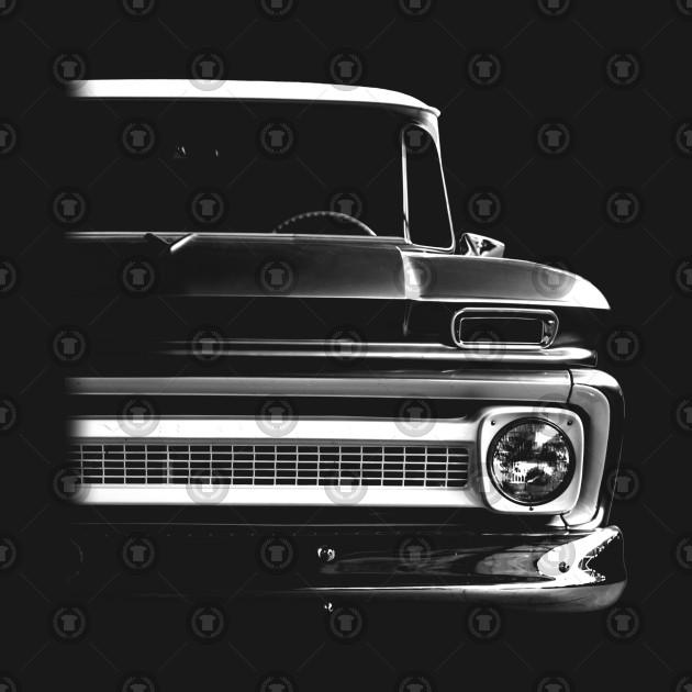 1965 chevrolet suburban panel.