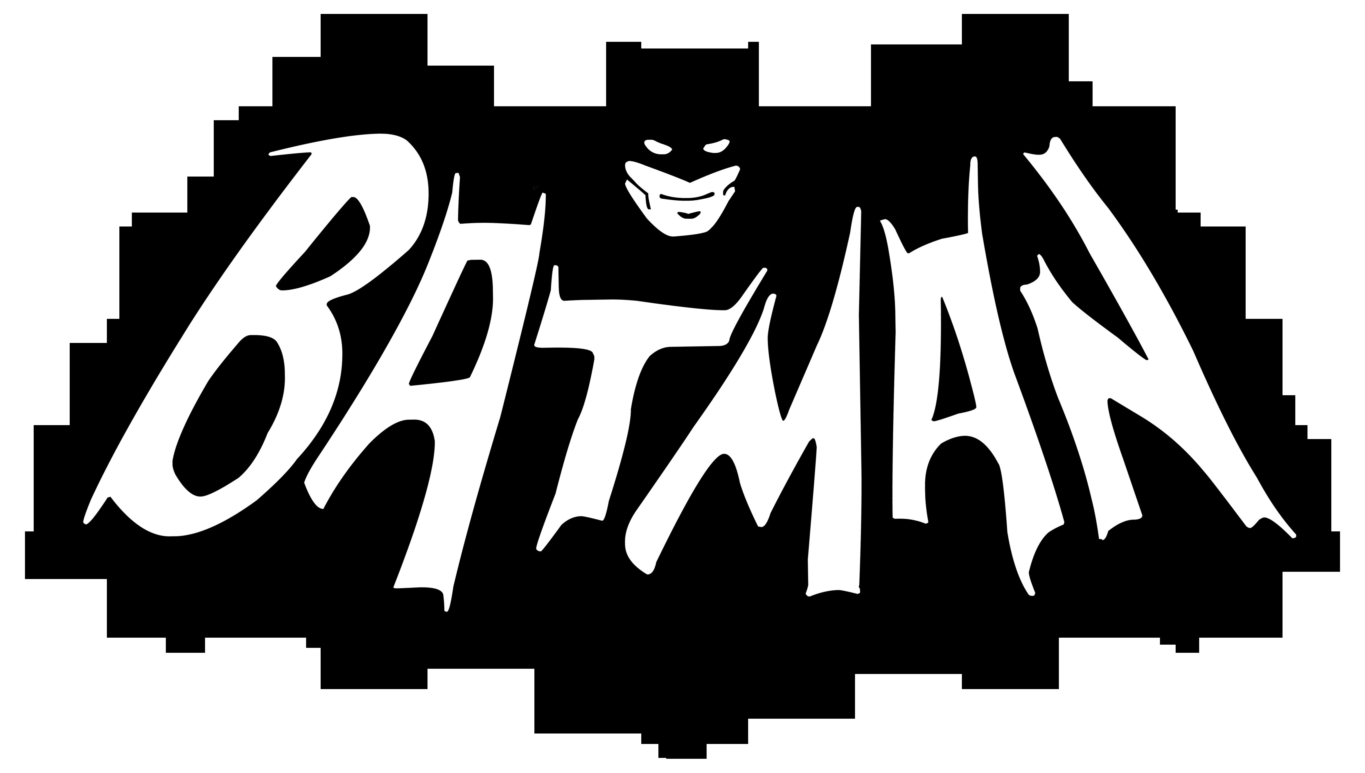 Batman Logo (TV Series 1966.