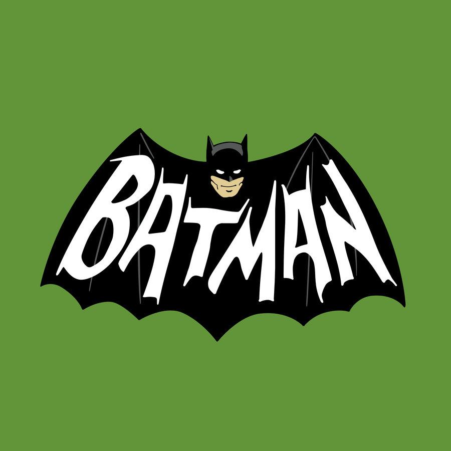 1966 Batman Logo Vector by chev327fox on Clipart library.