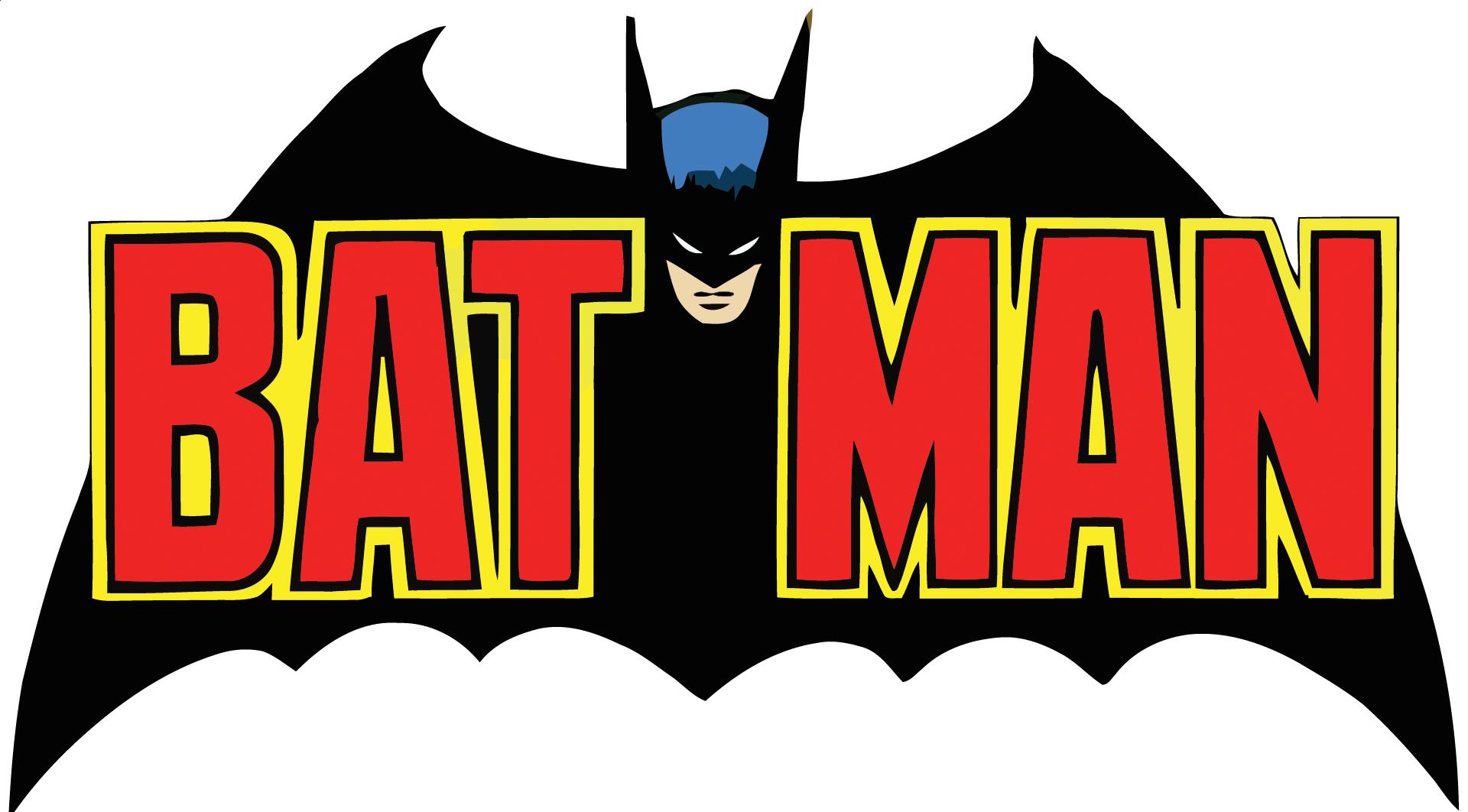 Free Batman Logo Vector, Download Free Clip Art, Free Clip Art on.