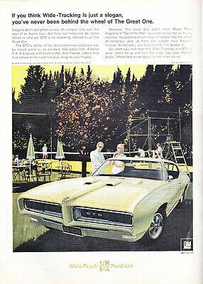 1966 BIG DADDY Ed Roth T Shirt Vintage Magazine Ad Dodge.
