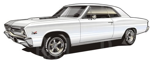 1967 chevelle clipart clipart images gallery for free.