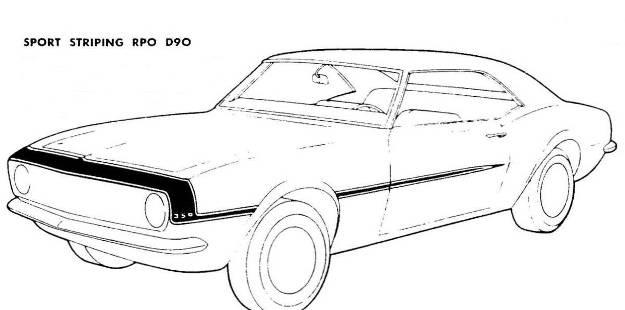 1968 clipart