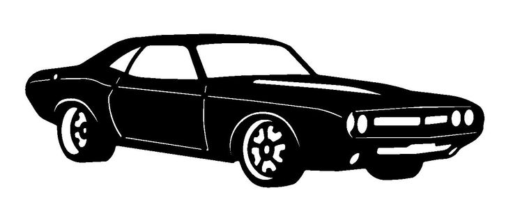 1968 dodge challenger daytona clipart clipart images gallery.